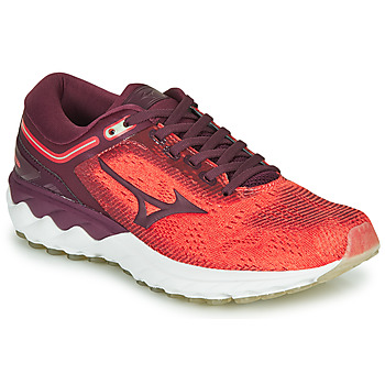 Shoes Women Running shoes Mizuno SKYRISE Bordeaux