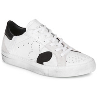 Shoes Women Low top trainers Felmini FAME White / Black