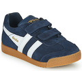 Shoes Children Low top trainers Gola