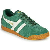 Shoes Men Low top trainers Gola HARRIER Green