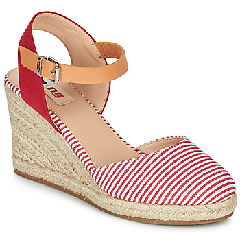 Shoes Women Sandals MTNG GELLA Red