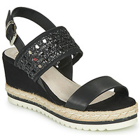 Shoes Women Sandals MTNG GELLICO Black