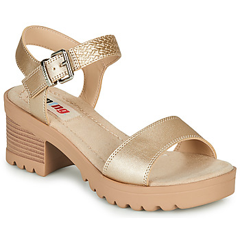 Shoes Women Sandals MTNG GOGOTA Gold
