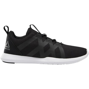 Shoes Men Low top trainers Reebok Sport Reago Pulse Black