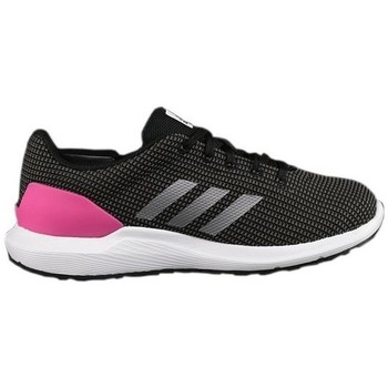 Shoes Women Running shoes adidas Originals Cosmic W White, Black, Pink