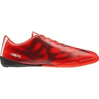 Shoes Men Football shoes adidas Originals F10 IN Black,Red
