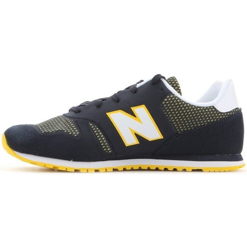 Shoes Children Low top trainers New Balance 373