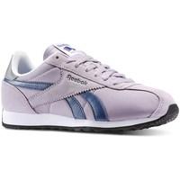 Shoes Women Low top trainers Reebok Sport Royal Alperez Run Violet
