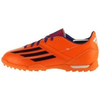 Shoes Children Football shoes adidas Originals F10 Trx TF J Black,Orange,Violet