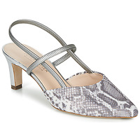 Shoes Women Heels Peter Kaiser MITTY-A Grey