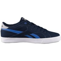 Shoes Men Low top trainers Reebok Sport Royal Comple White,Blue,Navy blue