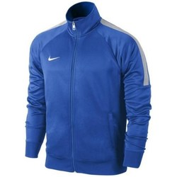 Clothing Men Sweaters Nike Team Club Blue