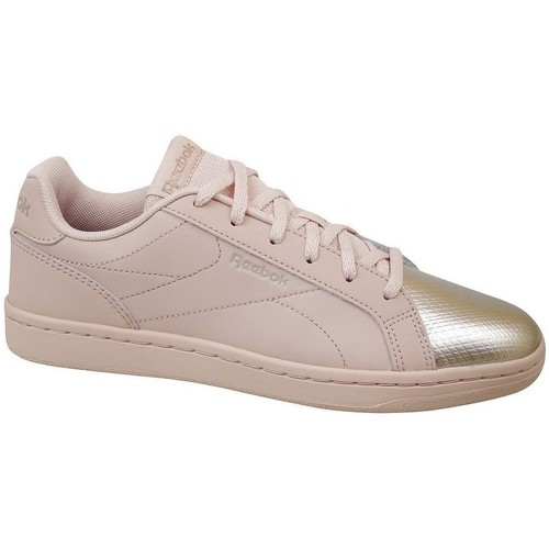 Shoes Women Derby Shoes & Brogues Reebok Sport Royal Complete Pink