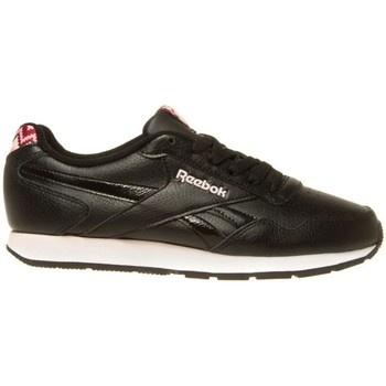 Shoes Women Low top trainers Reebok Sport Royal Glide Black