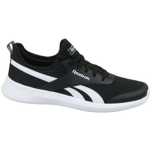 Shoes Men Low top trainers Reebok Sport Royal EC Ride 2 Black