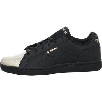 Shoes Women Low top trainers Reebok Sport Royal Complete Cln Black, Silver