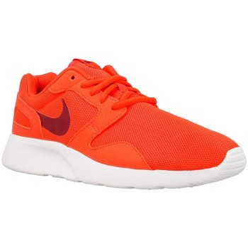 Shoes Women Low top trainers Nike Wmns Kaishi Orange