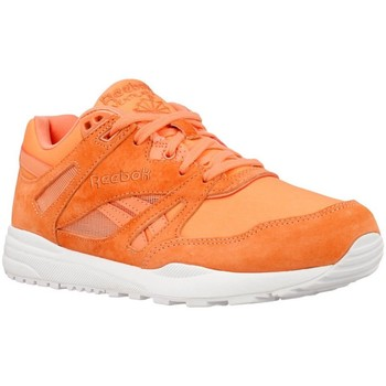 Shoes Women Low top trainers Reebok Sport Ventilator Summer Brights Orange