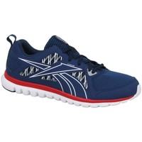 Shoes Men Running shoes Reebok Sport Sublite Escape MT White,Navy blue