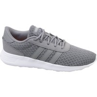 Shoes Women Low top trainers adidas Originals Lite Racer W Grey