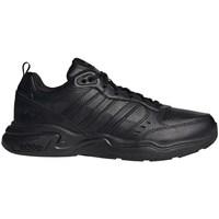 Shoes Men Low top trainers adidas Originals Strutter Black