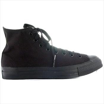 Shoes Women Hi top trainers Converse Chuck Taylor All Star HI All Black Black
