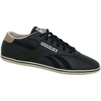 Shoes Men Low top trainers Reebok Sport CL Exoplimsole Black
