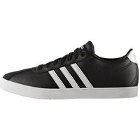 Shoes Women Derby Shoes & Brogues adidas Originals Courtset W Black