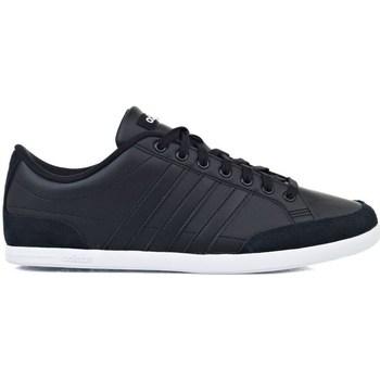 Shoes Men Low top trainers adidas Originals Caflaire Black
