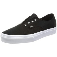 Shoes Women Low top trainers Vans Authentic Core White, Black