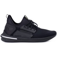 Shoes Men Low top trainers Puma 01 Ignite Limitless SR Black