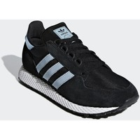Shoes Women Low top trainers adidas Originals Forest Grove W Black