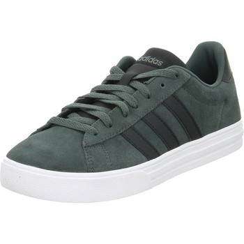Shoes Men Derby Shoes & Brogues adidas Originals Daily 20 Green