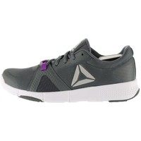 Shoes Women Low top trainers Reebok Sport Flexile Grey
