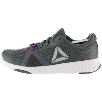 Shoes Women Low top trainers Reebok Sport Flexile Grey