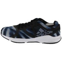 Shoes Women Running shoes adidas Originals Crazytrain CF W White, Black, Grey