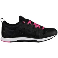 Shoes Women Low top trainers Reebok Sport Train Fast XT Black
