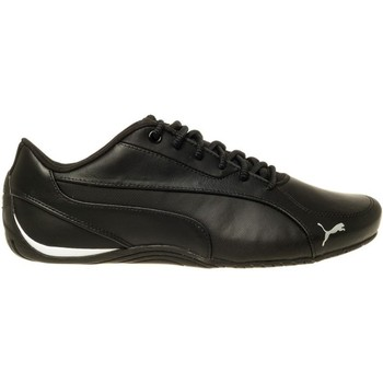Shoes Men Low top trainers Puma Drift Cat 5 Core Black