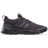 Shoes Women Low top trainers adidas Originals ZX Flux Adv Verve W Black