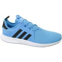 Shoes Men Low top trainers adidas Originals Xplr Blue
