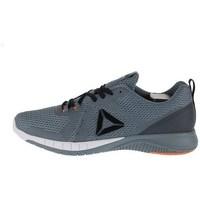 Shoes Men Running shoes Reebok Sport Print Run 2 White,Grey