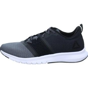 Shoes Men Derby Shoes & Brogues Reebok Sport Print Lite Rush Black,Grey
