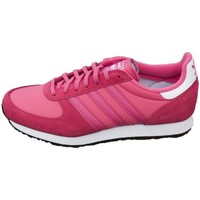 Shoes Women Low top trainers adidas Originals ZX Racer W