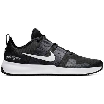 Shoes Men Low top trainers Nike Varsity Compete TR 2 Black