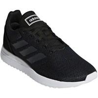 Shoes Women Low top trainers adidas Originals RUN70S Black