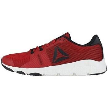 Shoes Men Derby Shoes & Brogues Reebok Sport Trainflex 2 Red