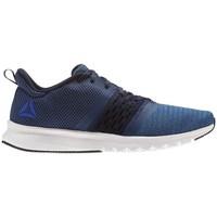 Shoes Men Running shoes Reebok Sport Print Lite Rush Blue