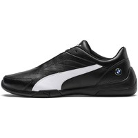 Shoes Men Low top trainers Puma Bmw Mms Kart Cat Iii Black, Navy blue