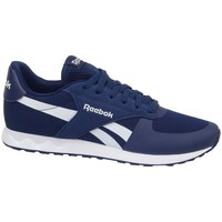 Shoes Men Derby Shoes & Brogues Reebok Sport Royal CL Jogger Navy blue