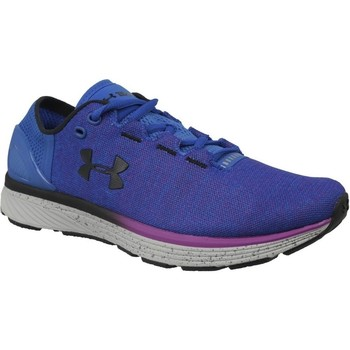 Shoes Women Low top trainers Under Armour W Charged Bandit 3